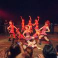 LOS VANVAN Opening Act